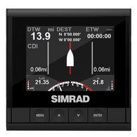 Simrad IS35 Digital Display