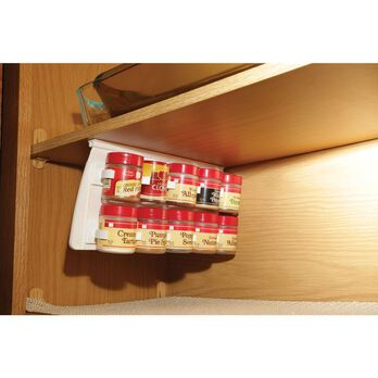 Small Spicestore Compact Pull-Out Spice Rack