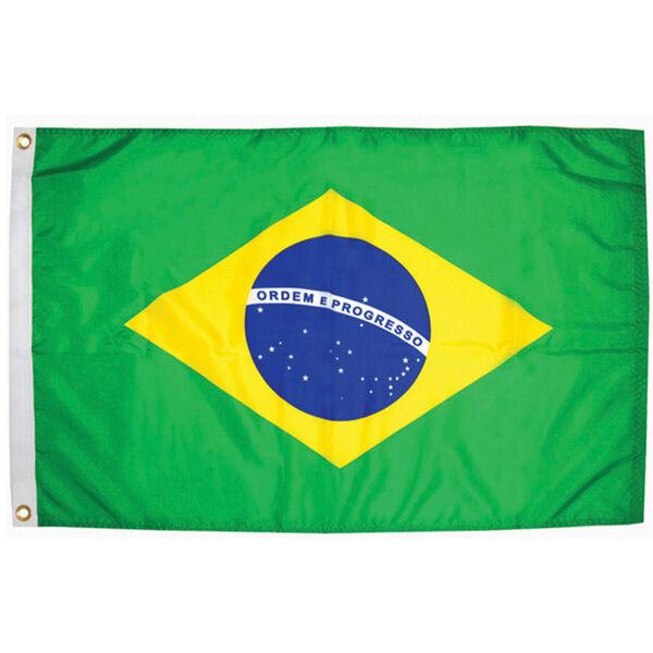 """Brazil, 12"""" x 18"""""""