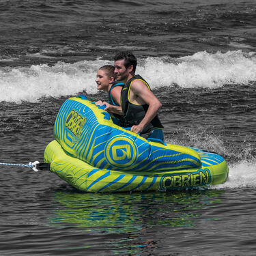 O'Brien Baller 2-Person Towable Tube