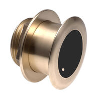 Garmin B175L Bronze 0° Tilted-Element Thru-Hull Transducer