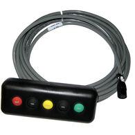 KVH Azimuth Sailcomp 103AC Remote Keypad Unit
