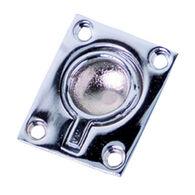 Whitecap Chrome Ring Pull, each