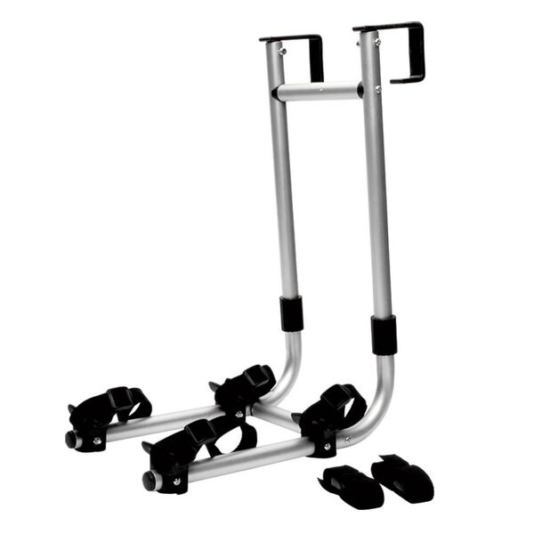Ladder Mount Bike Rack