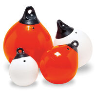 "Tuff End Buoy, Orange (9"")"
