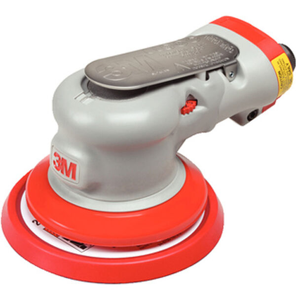 3M Elite Series Random Orbital Sander, No Vacuum