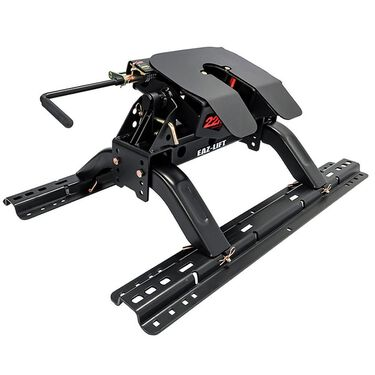 Eaz-Lift 5th Wheel Hitches, 22K Stationary