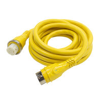Furrion 50A Marine Cordset with LED