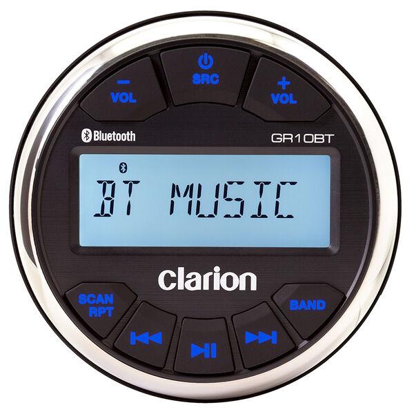 Clarion GR10BT Digital Media Receiver