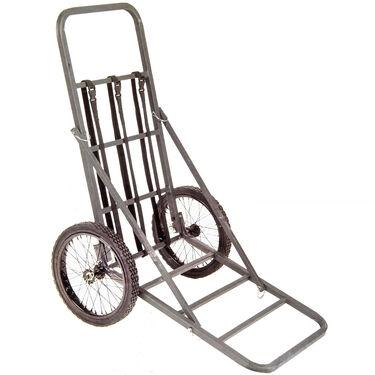 Hunter's Choice Trophy Hauler Game Cart