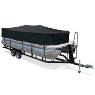 "Taylor Made Trailerite Pontoon Boat Playpen Cover, 18'1"" - 19'0"""