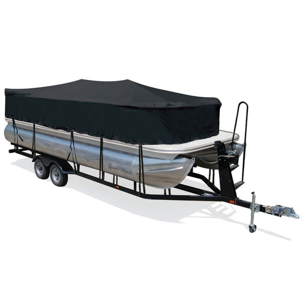 "Taylor Made Trailerite Pontoon Boat Playpen Cover, 20'1"" - 21'0"""