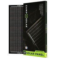 Zamp Solar Obsidian 45-Watt Solar Panel Kit