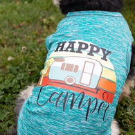 Happy Camper Pet T-Shirt