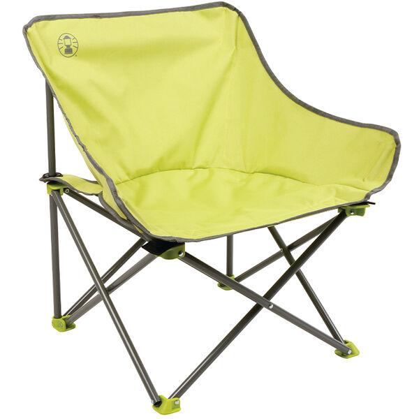 Coleman Kickback Chair, Lime
