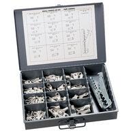Ancor Tinned Copper Lug Kit (100pc)
