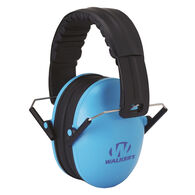 Walker's Baby & Kids' Folding Earmuff, Blue