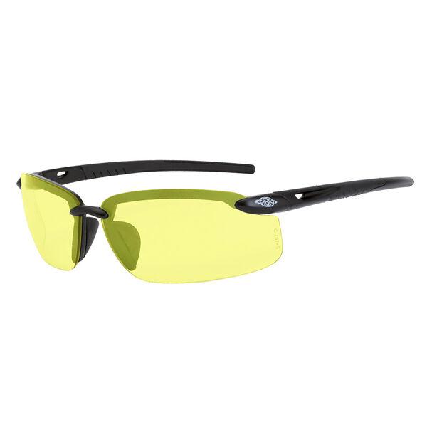 Crossfire Fortitude Protective Eyewear