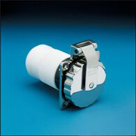 50A 125/250V Stainless Steel RV Power Inlet