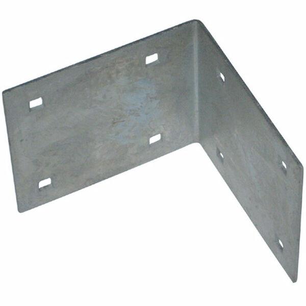 Stationary Dock Hardware - Corner Plate