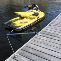 Dockmate Mooring Arm For Watercraft Up To 2,000 lbs.