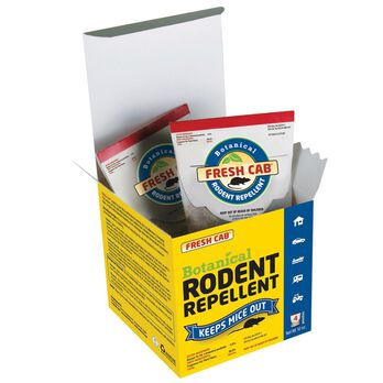 Botanical Rodent Repellent, 4-Pack
