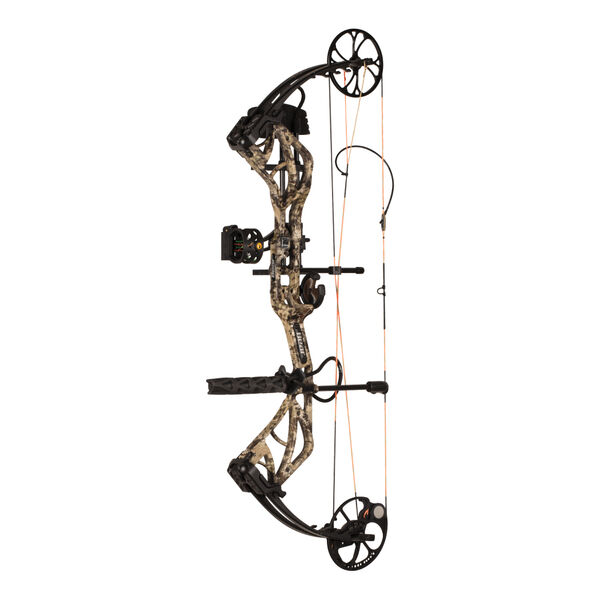 Bear Species Compound Bow RTH Package
