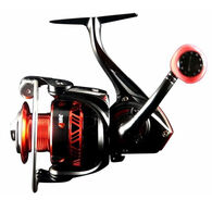Favorite Fire Spinning Reel