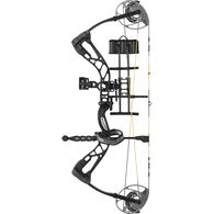 Diamond Archery Edge 320 Compound Bow, Black, Right Hand