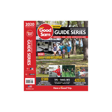 2020 Good Sam Guide Series, 85th Edition
