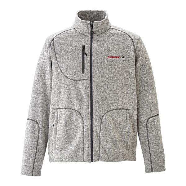Striker ICE Men's Lodge Fleece Jacket