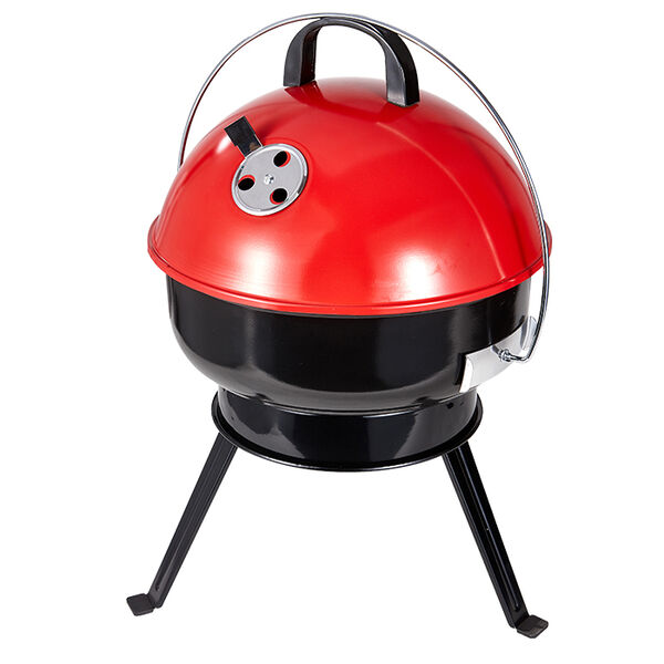 Portable Compact Charcoal Grill