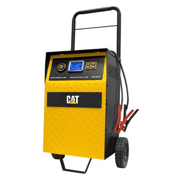 CAT 40A Professional Battery Charger