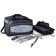 Buccaneer Portable Charcoal BBQ & Cooler Tote