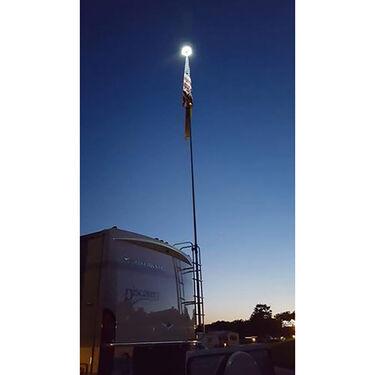 FlagPole Buddy, Solar Flag Light Kit