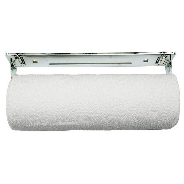 Under Counter Paper Towel Holder