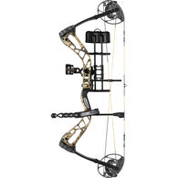 Diamond Archery Edge 320 Compound Bow, Mossy Oak Breakup, Right Hand