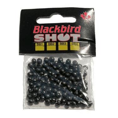 Blackbird Lead Shot