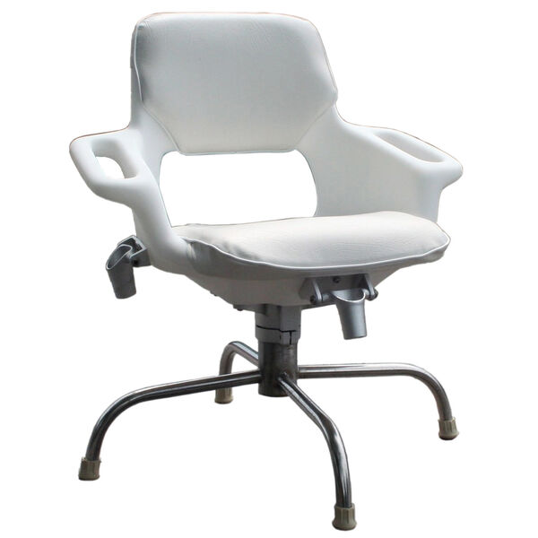 Tracy Pro-Fisherman Seat Package