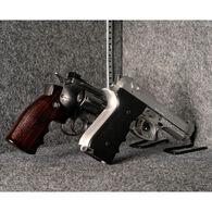 Liberty Safe Back Over Handgun Hanger, 2-Pack