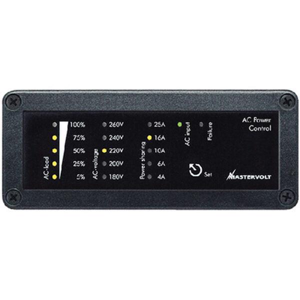 Mastervolt Mass Combi APC Remote
