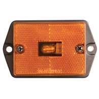 Optronics Rectangular Reflector Marker And Clearance Light