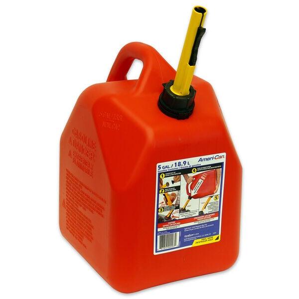 Scepter Ameri-Can EPA/CARB Hi-Flo 5-Gallon Gas Can