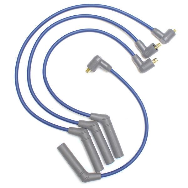 Sierra Plug Wire Set For Westerbeke Engine, Sierra Part #23-4501