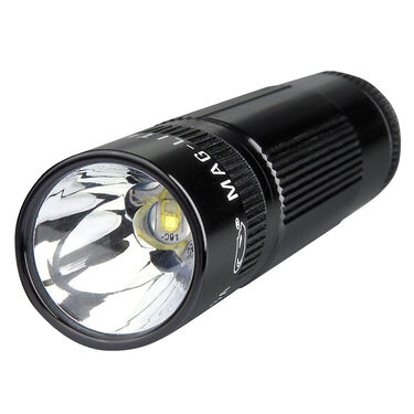 Maglite XL50 LED 3-Cell AAA Flashlight