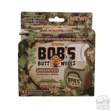 Bob's Butt Wipes