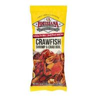 Louisiana Fish Fry Crawfish, Crab & Shrimp Boil, 16-Oz.