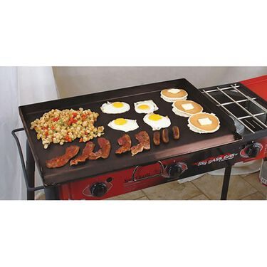 "Camp Chef Professional Fry Griddle, 16"" x 32"""
