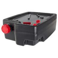 FloTool 10-Quart Super Duty Oil Drain Container