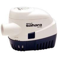 Attwood Sahara Automatic Bilge Pump, 1100 GPH